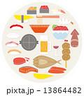 北海道の食べ物 13864482