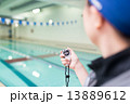 水泳施設 13889612