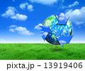 地球のリサイクル 13919406