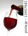 赤ワイン 13937682