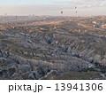 カッパドキアの気球ツアー 13941306