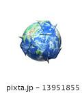 地球のリサイクル 13951855