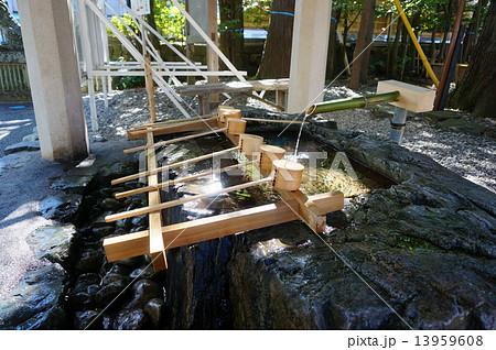 猿田彦神社 13959608