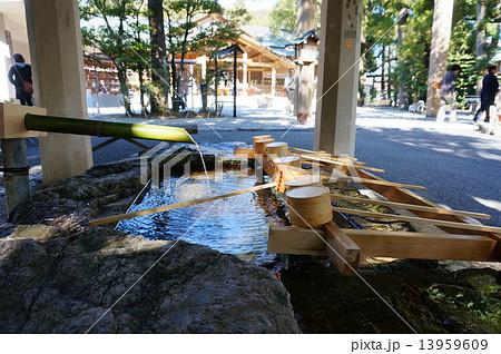 猿田彦神社 13959609