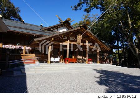 猿田彦神社 13959612