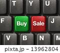 キーボード 鍵盤 キーの写真 13962804