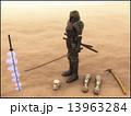 刀の騎士鎧 13963284