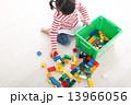 ブロック遊び 13966056