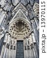 ケルン ケルン大聖堂 大聖堂の写真 13970115