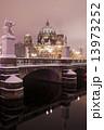 ベルリン大聖堂 ベルリン ドイツの写真 13973252