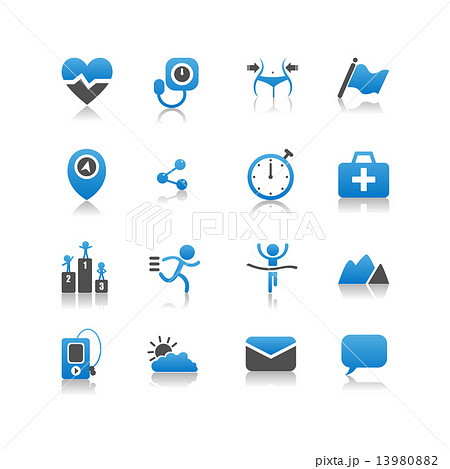 Health icon 13980882