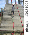 綱登り 13984005