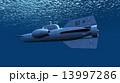潜水艦 13997286