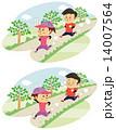 マラソン 14007564