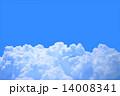 入道雲 14008341