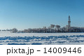 winter landscape 14009446