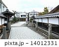 白壁通り 白壁の町並み 白壁の写真 14012331