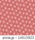 桜 唐草模様 14013923