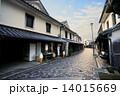 白壁の町 街並 柳井の写真 14015669