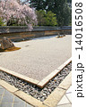 龍安寺 石庭 方丈庭園の写真 14016508