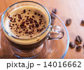 invigorating fresh coffee 14016662
