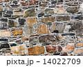石 列石 壁の写真 14022709