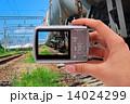 撮影 撮影中 写真の写真 14024299