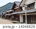 熊川宿の町並み 14046626