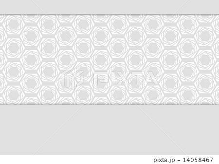 Abstract grey tech corporate designのイラスト素材 [14058467] - PIXTA
