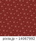 桜 唐草模様 14067992