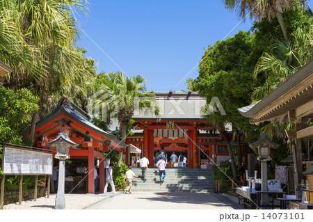 宮崎 青島神社 14073101