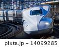 東海道新幹線 N700系 14099285