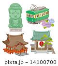 鎌倉観光名所 14100700