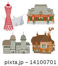 神戸観光名所 14100701