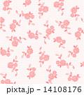 バラ レース模様 14108176