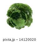 森 惑星パノラマ 14120020