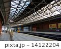プラットホーム ケント駅 ホームの写真 14122204