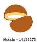 生クリームパン 14126273