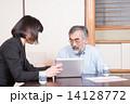 相談 コンサルタント 人物の写真 14128772