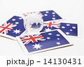 オーストラリア 国旗 14130431