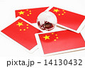 中国国旗 14130432