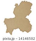 岐阜県地図 14146502