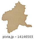 群馬県地図 14146503