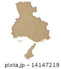 兵庫県地図 14147219