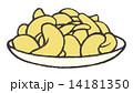ポテトチップス 14181350