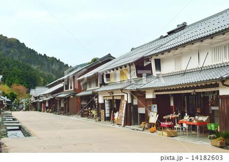 熊川宿 14182603