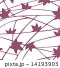 地紋 和柄 ベクターのイラスト 14193903