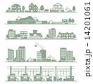 様々な都市 / 建設 14201061