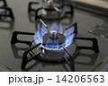 ガスコンロ ガス台 五徳の写真 14206563