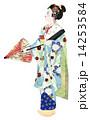 舞妓さん 14253584